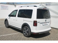 2020 Volkswagen Caddy Alltrack 2.0 TDI DSG 103kW Eastern Cape King Williams Town_3