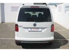 2020 Volkswagen Caddy Alltrack 2.0 TDI DSG 103kW Eastern Cape King Williams Town_4