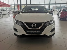 2020 Nissan Qashqai 1.5 dCi Acenta Mpumalanga Secunda_1