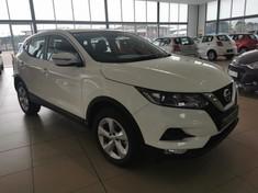 2020 Nissan Qashqai 1.5 dCi Acenta Mpumalanga Secunda_2