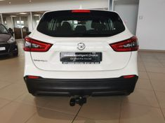 2020 Nissan Qashqai 1.5 dCi Acenta Mpumalanga Secunda_4
