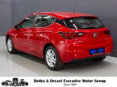 2016 Opel Astra 1.0T Essentia 5-Door Gauteng Vereeniging_2