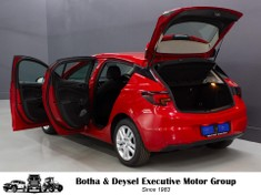 2016 Opel Astra 1.0T Essentia 5-Door Gauteng Vereeniging_3