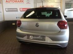 2019 Volkswagen Polo 1.0 TSI Trendline Mpumalanga Witbank_2