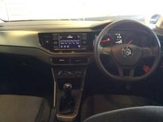 2019 Volkswagen Polo 1.0 TSI Trendline Mpumalanga Witbank_3
