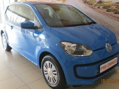 2016 Volkswagen Up Move UP 1.0 5-Door Gauteng