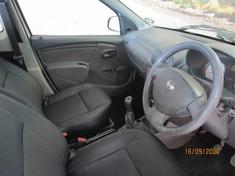 2017 Nissan NP200 1.6  Ac Safety Pack Pu Sc  Gauteng Magalieskruin_3