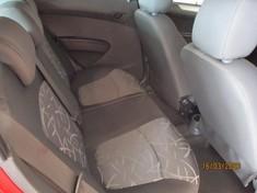 2017 Chevrolet Spark 1.2 Ls 5dr  Gauteng Magalieskruin_4