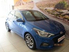 2019 Hyundai i20 1.4 Fluid Auto Gauteng