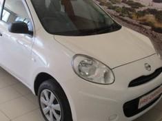 2016 Nissan Micra 1.2 Visia Insync 5dr d86v  Gauteng Magalieskruin_0