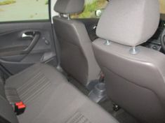 2018 Volkswagen Polo 1.2 TSI Trendline 66KW Gauteng Magalieskruin_2