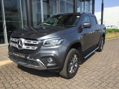 2019 Mercedes-Benz X-Class X250d 4x4 Power Auto Kwazulu Natal