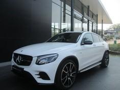 2018 Mercedes-Benz GLC AMG GLC 43 Coupe 4MATIC Kwazulu Natal Pinetown_0