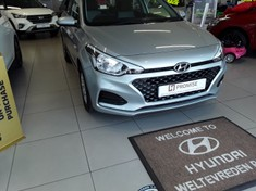2019 Hyundai i20 1.2 Motion Gauteng