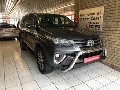 2016 Toyota Fortuner 2.8GD-6 4X4 Western Cape Bellville_0