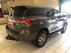 2016 Toyota Fortuner 2.8GD-6 4X4 Western Cape Bellville_1