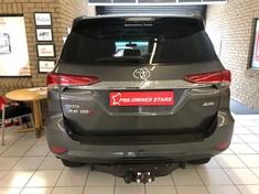 2016 Toyota Fortuner 2.8GD-6 4X4 Western Cape Bellville_2