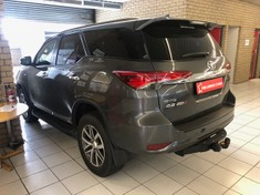 2016 Toyota Fortuner 2.8GD-6 4X4 Western Cape Bellville_3
