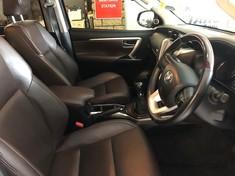 2016 Toyota Fortuner 2.8GD-6 4X4 Western Cape Bellville_4