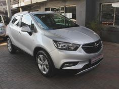 2017 Opel Mokka 1.4T Enjoy Gauteng