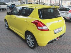2015 Suzuki Swift 1.6 Sport  Gauteng Pretoria_3