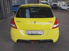2015 Suzuki Swift 1.6 Sport  Gauteng Pretoria_4