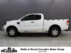 2018 Ford Ranger 2.2TDCi XL Auto Bakkiie SUPCAB Gauteng Vereeniging_1