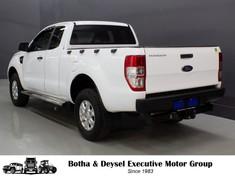 2018 Ford Ranger 2.2TDCi XL Auto Bakkiie SUPCAB Gauteng Vereeniging_2