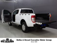 2018 Ford Ranger 2.2TDCi XL Auto Bakkiie SUPCAB Gauteng Vereeniging_3