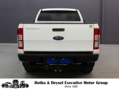 2018 Ford Ranger 2.2TDCi XL Auto Bakkiie SUPCAB Gauteng Vereeniging_4