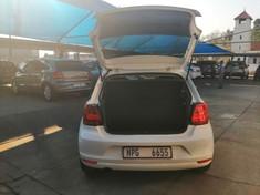 2017 Volkswagen Polo 1.2 TSI Trendline 66KW North West Province Rustenburg_4