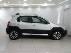 2016 Toyota Etios Cross 1.5 Xs 5Dr Kwazulu Natal Durban_1