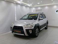 2016 Toyota Etios Cross 1.5 Xs 5Dr Kwazulu Natal Durban_2
