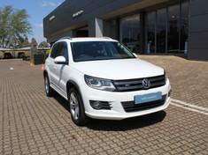 2014 Volkswagen Tiguan 2.0 Tdi Sprt-styl 4/mot Dsg  Kwazulu Natal