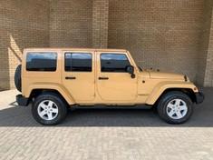 2014 Jeep Wrangler Unlimited 3.6l V6 At  Gauteng Johannesburg_1