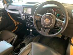 2014 Jeep Wrangler Unlimited 3.6l V6 At  Gauteng Johannesburg_3