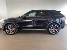 2020 Jaguar F-Pace 5.0 V8 SVR Gauteng Johannesburg_4