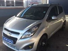 2016 Chevrolet Spark 1.2 Ls 5dr  Western Cape