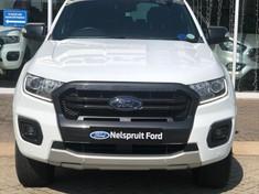 2020 Ford Ranger 2.0TDCi WILDTRAK 4X4 Auto Double Cab Bakkie Mpumalanga Nelspruit_1