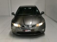 2010 Honda Civic 1.8i-vtec Vxi 5dr At  Gauteng Johannesburg_1