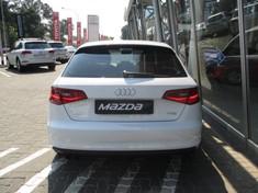 2015 Audi A3 1.4T FSI SE Stronic Gauteng