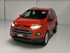 2015 Ford EcoSport 1.5TD Titanium Gauteng Johannesburg_2