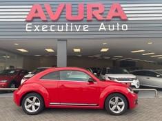 2013 Volkswagen Beetle 1.4 Tsi Sport  North West Province Rustenburg_0