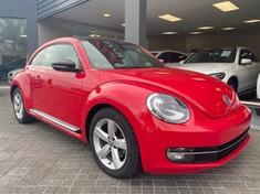 2013 Volkswagen Beetle 1.4 Tsi Sport  North West Province Rustenburg_2