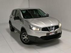 2013 Nissan Qashqai 1.6 Visia  Gauteng