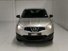 2013 Nissan Qashqai 1.6 Visia  Gauteng Johannesburg_1