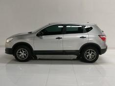 2013 Nissan Qashqai 1.6 Visia  Gauteng Johannesburg_4