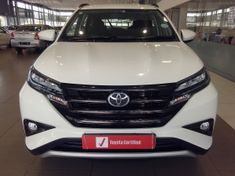 2018 Toyota Rush 1.5 Limpopo Mokopane_1