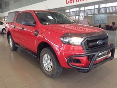 2017 Ford Ranger 2.2TDCi XL Double Cab Bakkie Limpopo