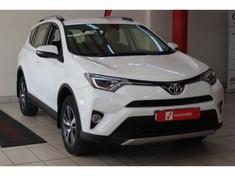 2018 Toyota Rav 4 2.0 GX Mpumalanga